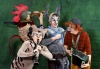 Kindertheater mit theater mimikri