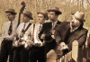 LagerFeuerAbend RUBEN & MATT AND THE TRUFFLE VALLEY BOYS retro bluegrass
