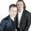 Philipp Weiss & Walter Lang - Studiokonzert
