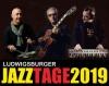 Italian Organ Trio  Ludwigsburger Jazztage 2019
