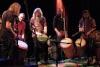 Busch-Werk Trance-Tanz-Konzert
