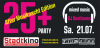 25+ Party - After Musiknacht Edition