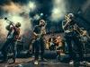 BIX TOP ACT: JUNGLE BY NIGHT -