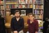 Ein Abend in Moll: Ferdinand Führer und Roland van Oystern erzählen von ihrem Kontostand