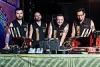Che Sudaka (CO/ARG) Che Sudaka Tour 2019 - Somos Almas Rebeldes