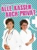 Heike Feist: Alle Kassen - auch privat! Solo-Theater-Comedy mit Nebenwirkungen