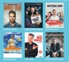 Das große Comedy & Kabarett Showcase 2019