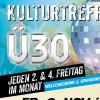 DIE Original Ü-30-Fete *neue Location*