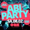 ABI PARTY im OAK-Club