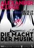 Alexander Kluge – Die Macht der Musik