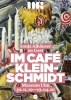 Sonja Alhäuser zu Gast im Café Kleinschmidt