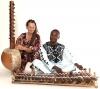 Balafon & Harfe - Afrikanischer Abend