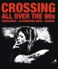 Crossing all over the 90s Party