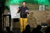 POETRY SLAM IM CLUB BASTION!