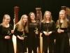 Das Stuttgarter Harfenquintett
