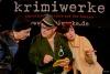 Krimiwerke (Improwerke): Impro Krimi