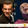7. Spieltag: Martin Schmitt vs. Georg Clementi