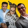 Comedy Orient Express - Mit Idil Baydar, Ozan Akhan & Fatih Cevikkollu