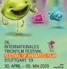 Animation Comedy: Vergabe Deutscher Animationssprecherpreis - im Rahmen des ITFS / Moderation: Bernd Kohlhepp