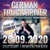 German Truck Driver - Ich dreh am Rad!