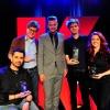 Stuttgarter Besen - Kabarettwettbewerb mit öffentlicher TV-Aufzeichnung