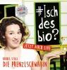 Die Prenzlschwäbin: Comedy-Tour