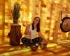 Geführte Meditation mit Klangschalen