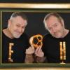 Ernst und Heinrich - Nex verkomma lassa