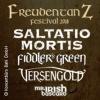 Freudentanz Festival 2018