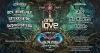 GOA PARTY * ONE LOVE FESTIVAL WARM UP * FEAT. ACE VENTURA