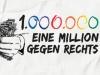 1.000.000 gegen Rechts