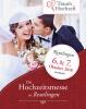 Hochzeitsmesse Traumhochzeit