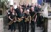 25 Jahre Hornblower Big Band