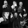 Live-Konzert Fort Rockx – Coverband
