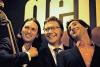 Comedian Jazz Quintett