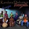 Kandara Diebaté & Nomad (SEN)
