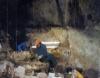 Steinzeitwerkstatt- Kleine Forscher