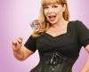 Kurvenstar – Mama is a Showgirl One-Woman-Show mit Sandra Steffl