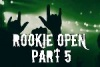 Rookie Open Pt. 5 Crowd of Exempt, Ohne Kompass & Guests