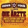 Nova Rock 2019 - Zelthotel NICKELSDORF - Tickets