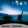 Queen - Heaven Musikshow