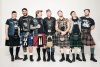 THE REAL MCKENZIES (CAN) + BOMBPOPS (USA) + THE LAST GANG (USA)