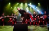 "RED HOT CHILLI PIPERS ""Fresh Air"" World Tour 2020"