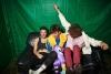 Singles Club: Konzert/Show mit Soybomb