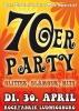 70er Party