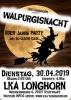 WALPURGIS NACHT