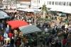Wochenmarkt Kirchheim