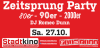 Zeitsprung Party