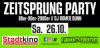 Zeitsprung Party – SINCE 2015