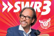 SWR3 Comedy live mit Christoph Sonntag  ...